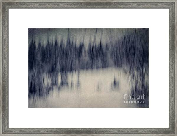 Dreamland #2 Framed Print