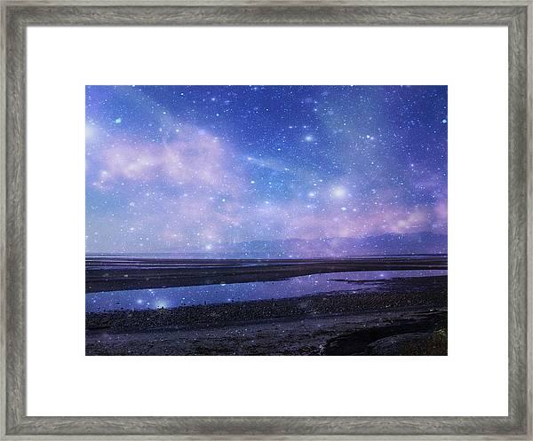 Dreamscape Framed Print