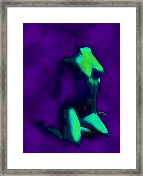 Figure 1 Framed Print