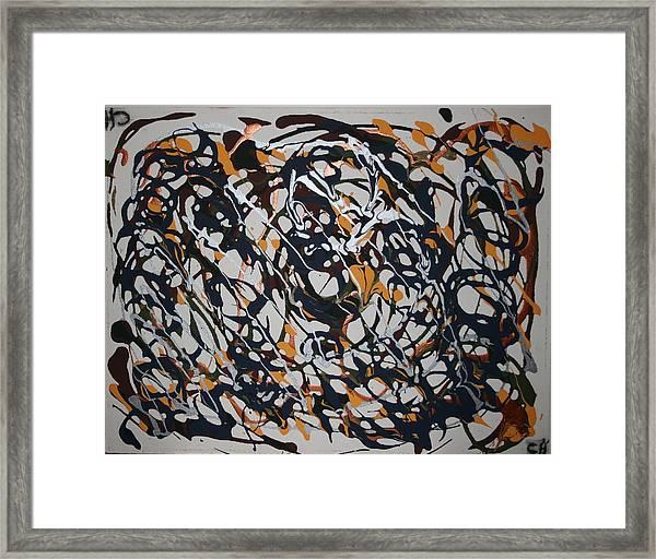 For Mom Framed Print by Corey Haim