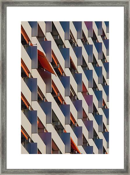 Germany, Baden Wuerttemberg, Apartment Framed Print by Westend61
