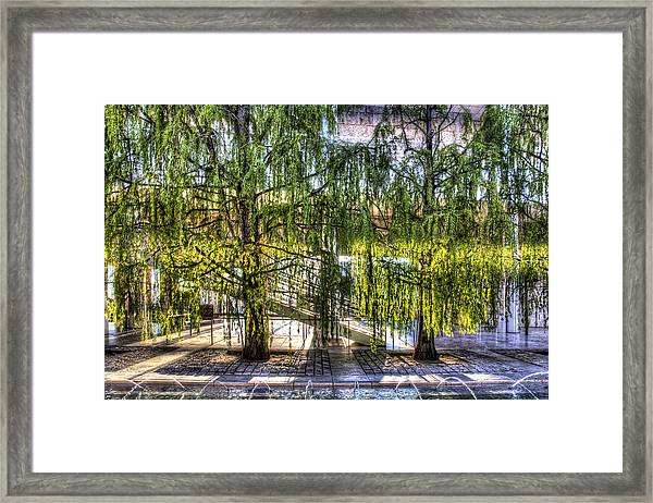 Getty Perspectives 3 Framed Print