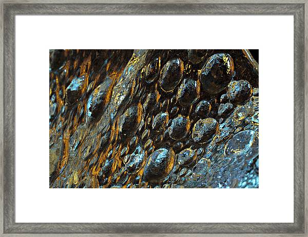 Glass Works 05 Framed Print