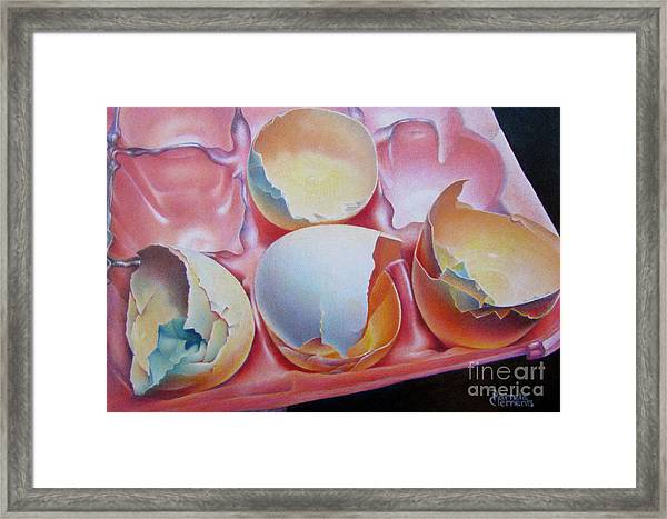 Grade A-extra Large Framed Print