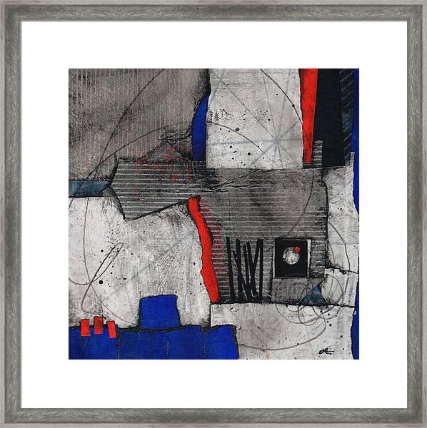 Honor Self Framed Print