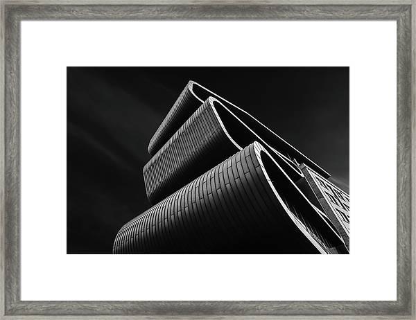 House Of Precious Metals Framed Print