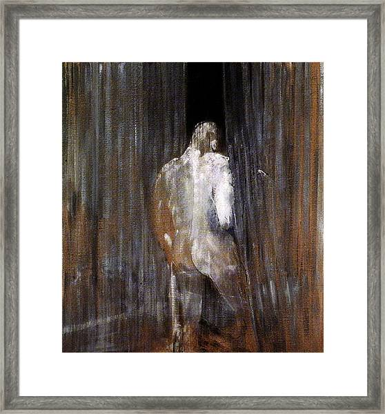 Human Form Framed Print