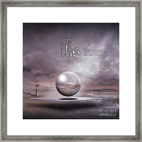 IHS Framed Print