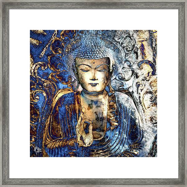 Inner Guidance Framed Print