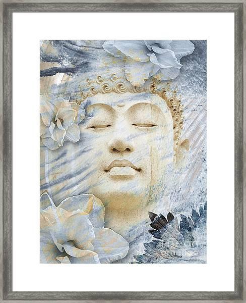 Inner Infinity Framed Print