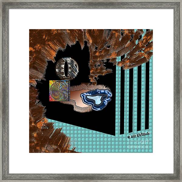 Inw_20a5015sq All Day Planting Framed Print