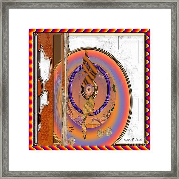 inw_20a5659sqTOY  washed puma stone Framed Print
