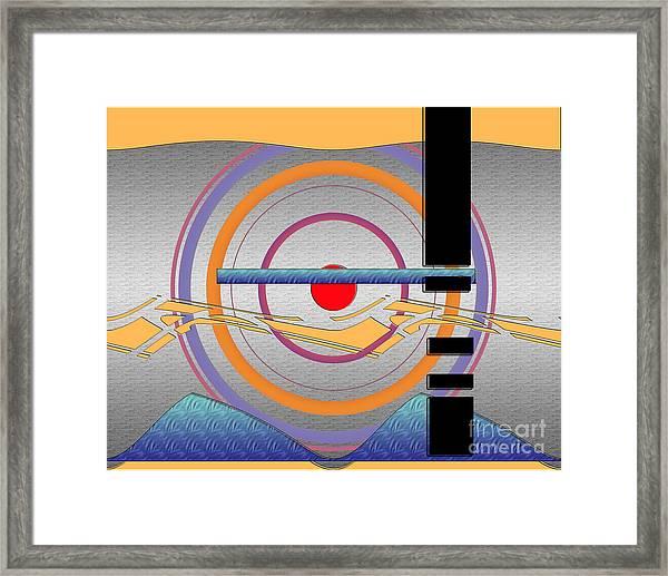 Inw_20a6058 Wellsprings Framed Print