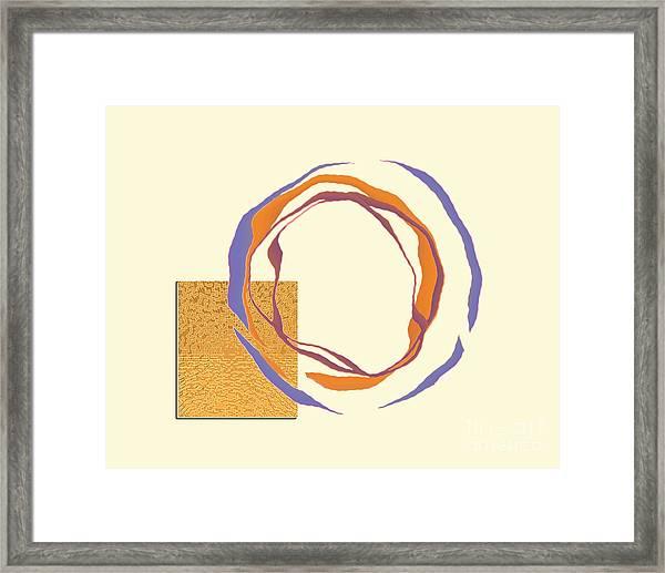 Inw_20a6064 Naklank Framed Print