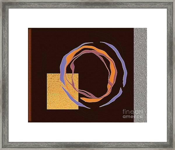 Inw_20a6071 Naklank Framed Print