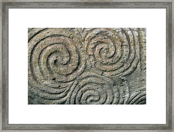 Ireland, County Meath, Newgrange Framed Print by Jaynes Gallery