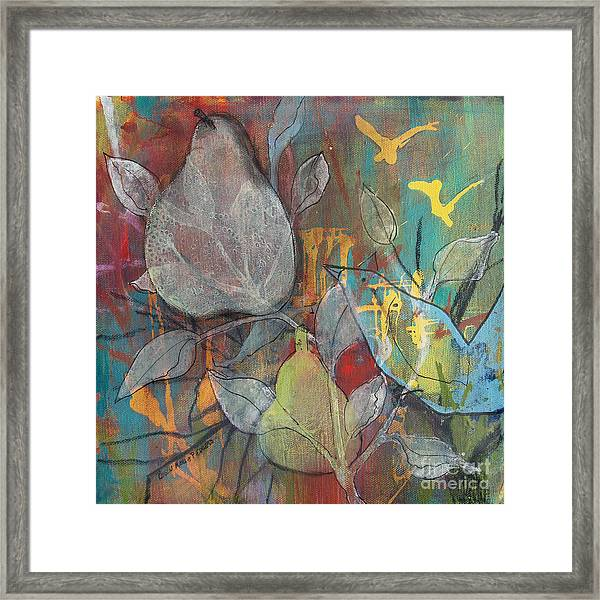 It's Electric Framed Print
