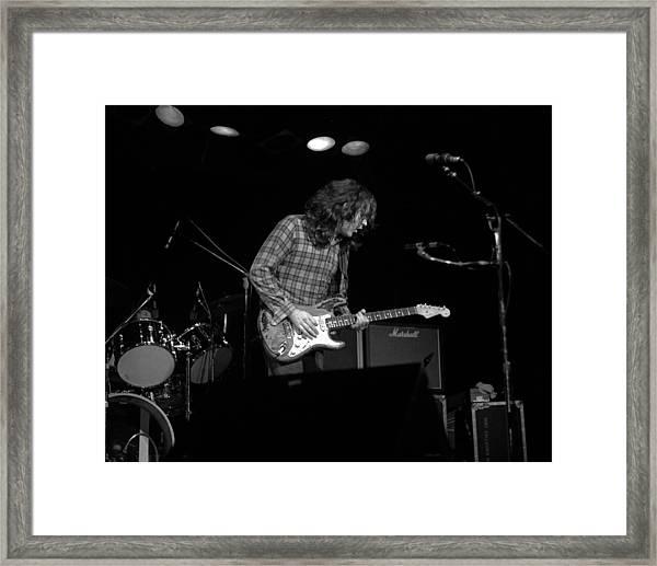 Kent #47 Framed Print