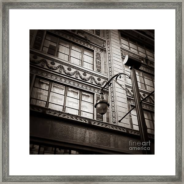 Kress Building Memphis Tennessee by T Lowry Wilson