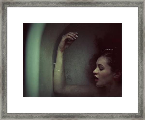 Lament Framed Print
