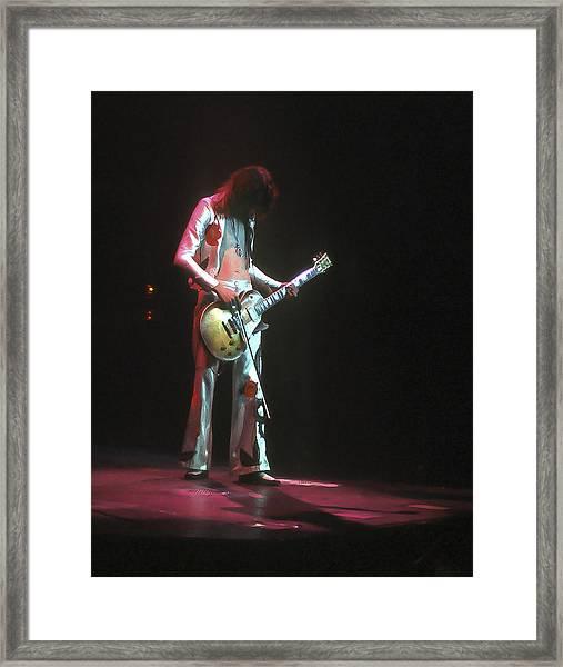 Led Zeppelin 3 Framed Print