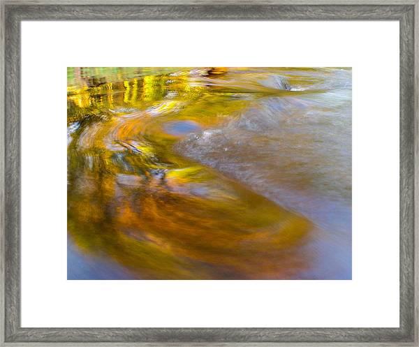 Leibert 18 Framed Print
