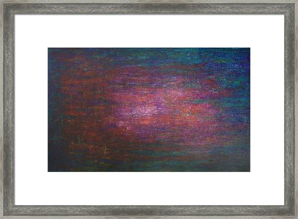 Lightpicture 342 Framed Print