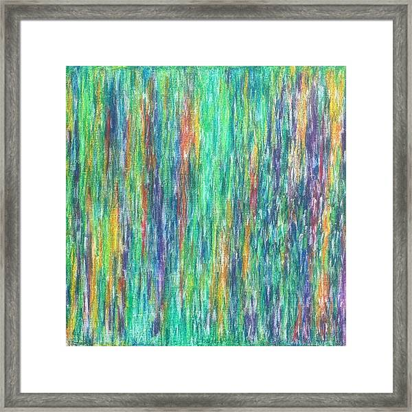 Lightpicture 345 Framed Print