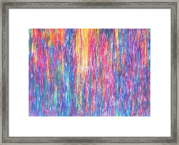 Lightpicture 346 Framed Print