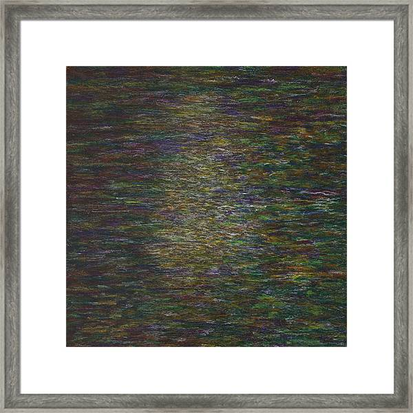 Lightpicture 353 Framed Print