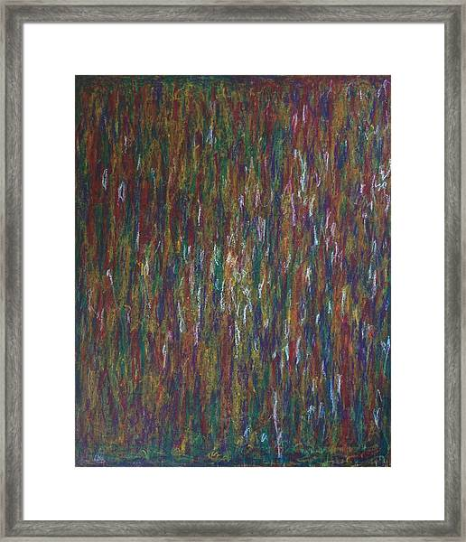 Lightpicture 358 Framed Print