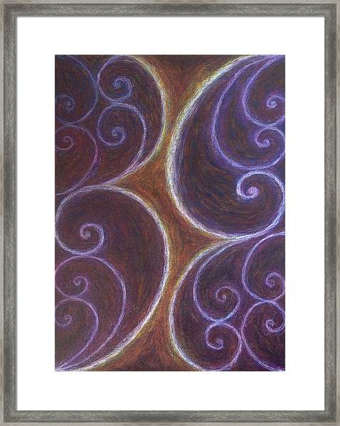 Lightpicture 359 Framed Print