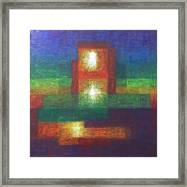 Lightpicture 361 Framed Print