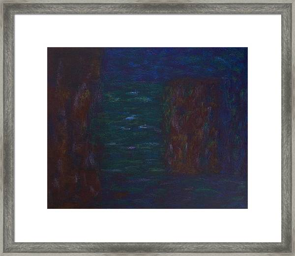Lightpicture 367 Framed Print