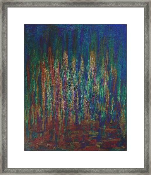 Lightpicture 368 Framed Print