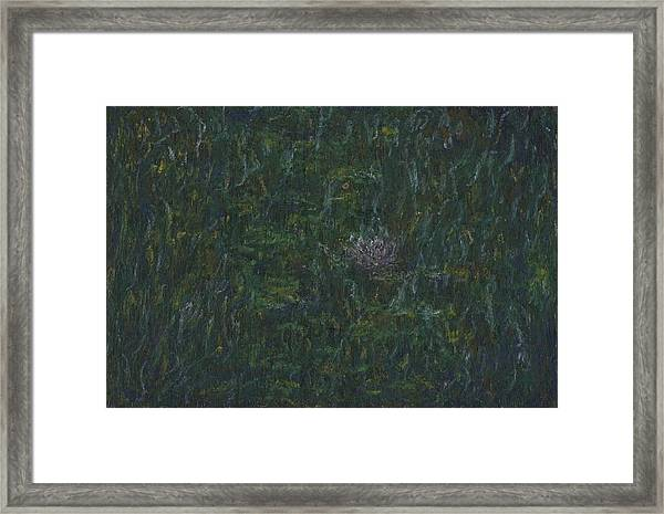 Lightpicture 370 Framed Print