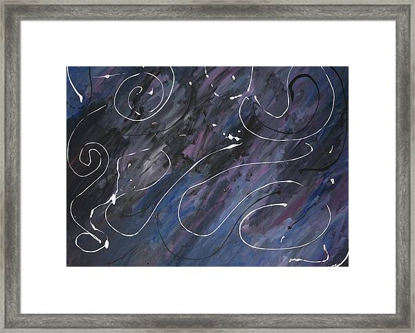 Lonely Day Framed Print by Corey Haim