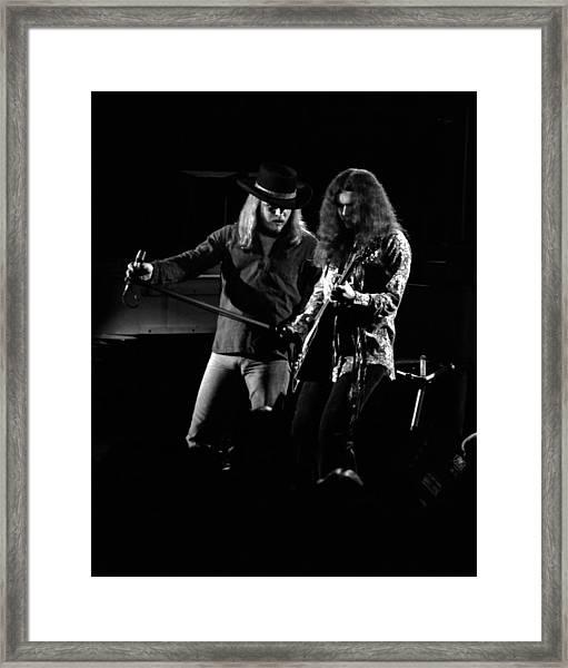 Ls Spo #57 Framed Print