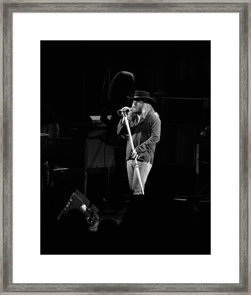 Ls Spo #58 Framed Print