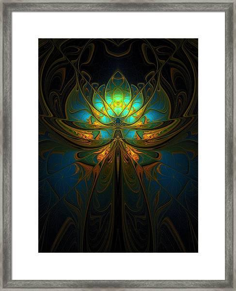 Magical Framed Print