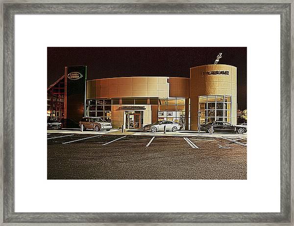 Land Rover Jacksonville >> Matheny Jaguar Land Rover Jacksonville Florida By Frank Feliciano