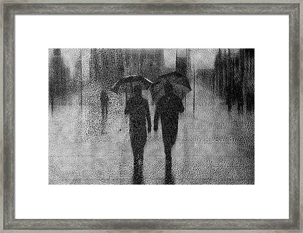 May The Odds Be Ever In Your Favor! Framed Print