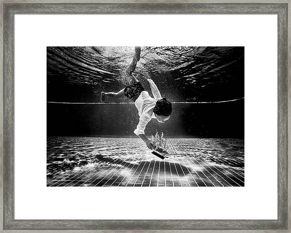 Mercan Framed Print by Murat Aslankara