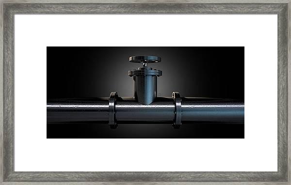 Plumbing Framed Art Prints   Fine Art America