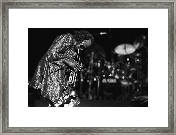 Miles Davis 1 Framed Print