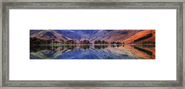 Morning Dream Framed Print by Jaroslav Zakravsky