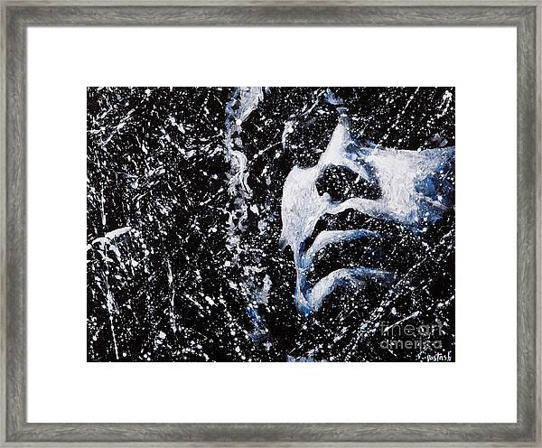 Morrison Framed Print