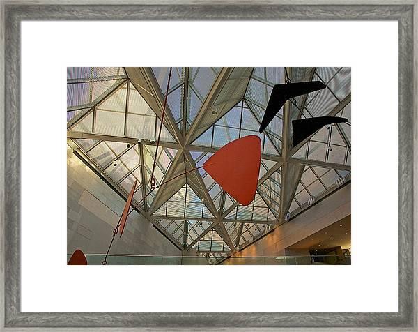 National Gallery Of Art  Framed Print