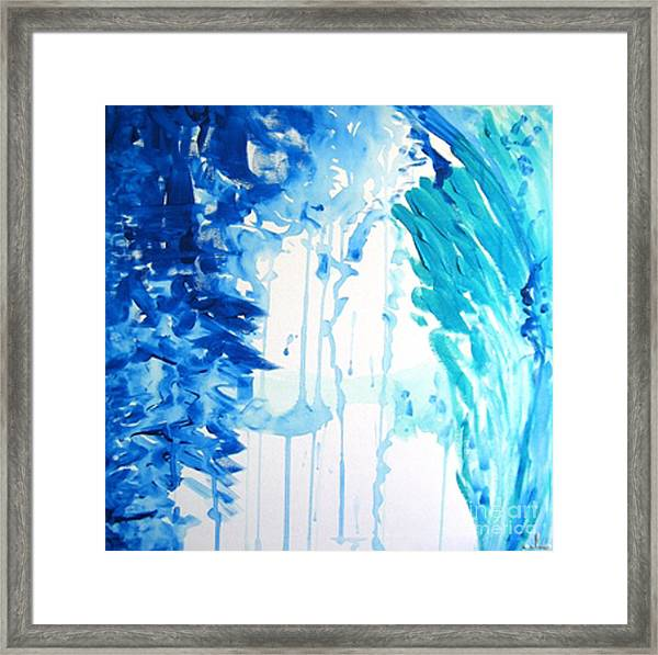New Possibilities Framed Print