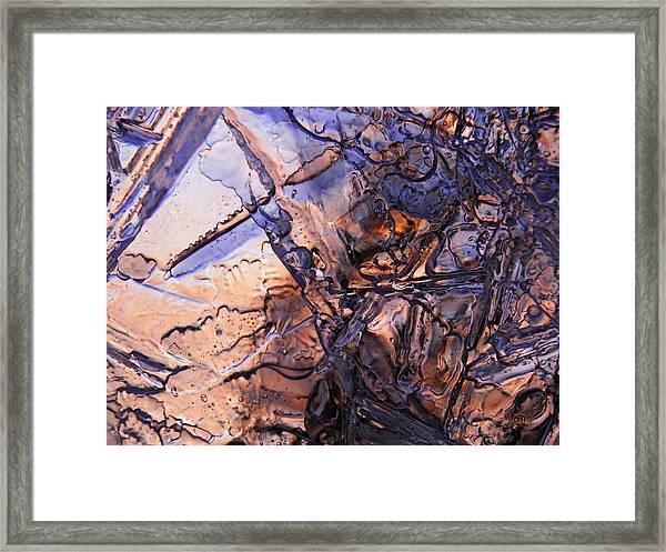 Opening Framed Print